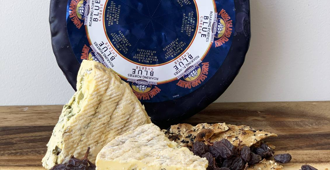 King Island Dairy Cheese